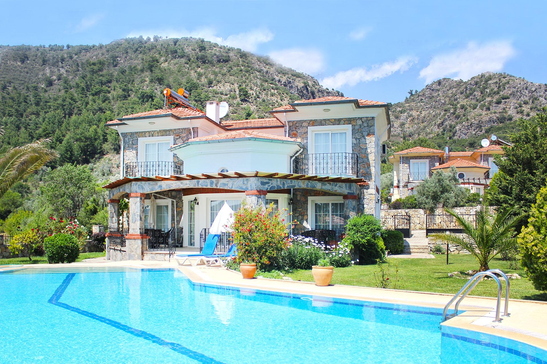 Villa Karandjo