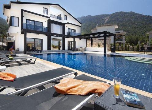 Villa Ocean Pearl